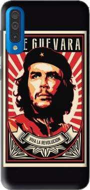 Che Guevara Viva Revolution for Samsung Galaxy A50