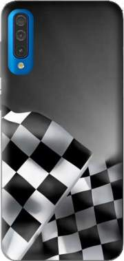 Checkered Flags Case for Samsung Galaxy A50