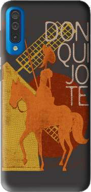 Don Quixote Case for Samsung Galaxy A50