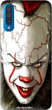 Evil Clown  for Samsung Galaxy A50