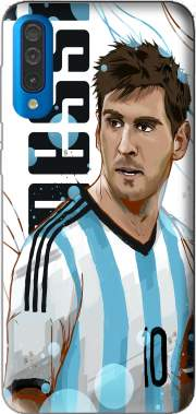 Football Legends: Lionel Messi World Cup 2014 for Samsung Galaxy A50
