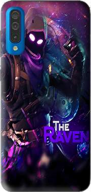Fortnite The Raven for Samsung Galaxy A50