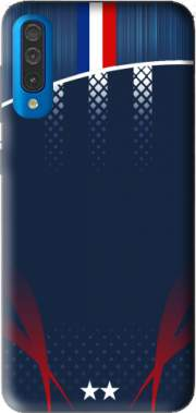 France 2018 Champion Du Monde Case for Samsung Galaxy A50