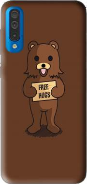 Free Hugs Case for Samsung Galaxy A50