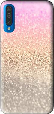 Gatsby Glitter Pink Case for Samsung Galaxy A50