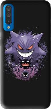 Gengar Evolution ectoplasma Case for Samsung Galaxy A50