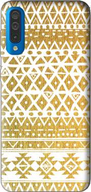 GOLDEN TRIBAL Case for Samsung Galaxy A50