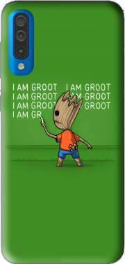 Groot Detention Case for Samsung Galaxy A50