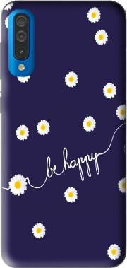 Happy Daisy Case for Samsung Galaxy A50