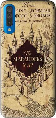 Marauder Map for Samsung Galaxy A50
