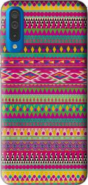 HURIT TRIBAL CASE Case for Samsung Galaxy A50