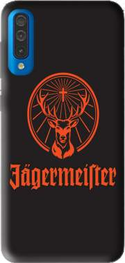 Jagermeister Case for Samsung Galaxy A50