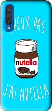 Je peux pas jai nutella for Samsung Galaxy A50