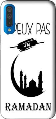Je peux pas jai ramadan Case for Samsung Galaxy A50