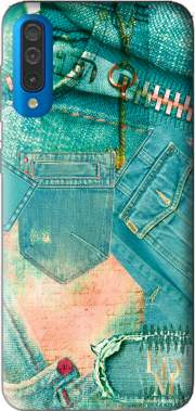 Jeans for Samsung Galaxy A50