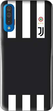 JUVENTUS TURIN Home 2018 Case for Samsung Galaxy A50