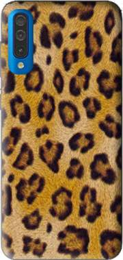Leopard Case for Samsung Galaxy A50