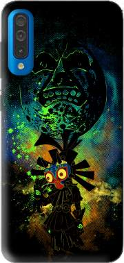 Majora's Art Case for Samsung Galaxy A50