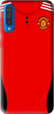 Manchester United Case for Samsung Galaxy A50