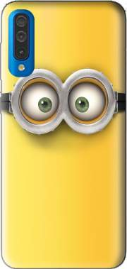 minion 3d  Case for Samsung Galaxy A50