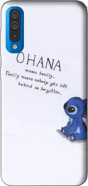 Ohana Means Family Case for Samsung Galaxy A50