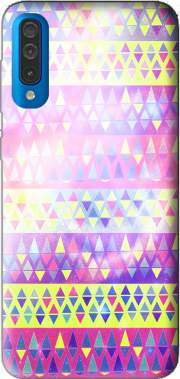 Pastel Pattern for Samsung Galaxy A50
