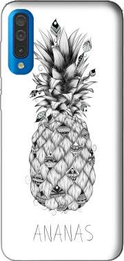 PineApplle Case for Samsung Galaxy A50