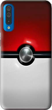 PokeBall Case for Samsung Galaxy A50