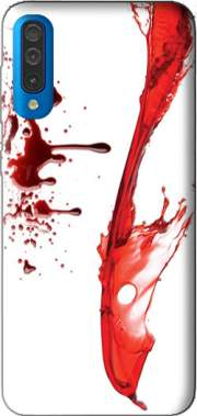 Pool of blood Case for Samsung Galaxy A50