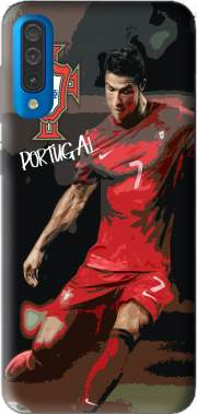 Portugal foot 2014 for Samsung Galaxy A50
