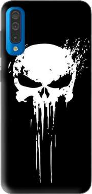 Punisher Skull Samsung Galaxy A50 Case