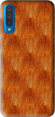 Puppy Fur Pattern for Samsung Galaxy A50