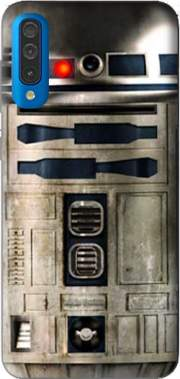 R2-D2 Case for Samsung Galaxy A50
