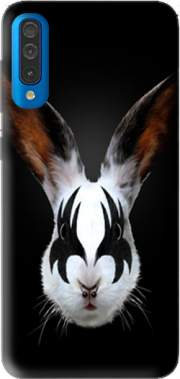 Kiss of a rabbit punk Case for Samsung Galaxy A50