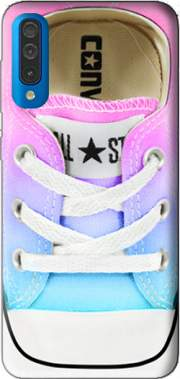 All Star Basket shoes rainbow Case for Samsung Galaxy A50