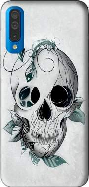 Skull Boho  Case for Samsung Galaxy A50
