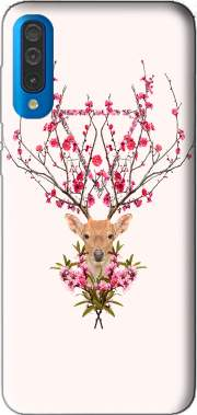 Spring Deer Case for Samsung Galaxy A50