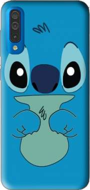 Stitch Face Case for Samsung Galaxy A50
