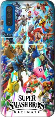 Super Smash Bros Ultimate for Samsung Galaxy A50