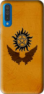 Supernatural Case for Samsung Galaxy A50