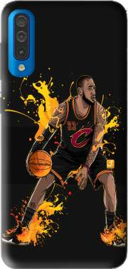The King James for Samsung Galaxy A50