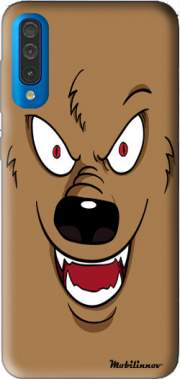 Werewolf Case for Samsung Galaxy A50