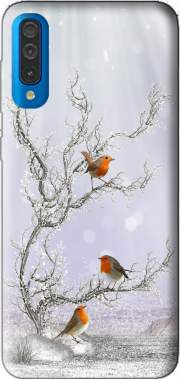 winter wonderland Case for Samsung Galaxy A50