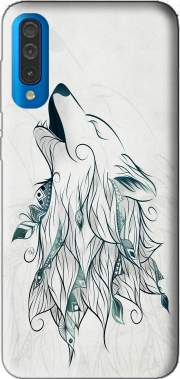 Wolf  Case for Samsung Galaxy A50