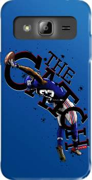 The Catch NY Giants Case for Samsung Galaxy J3