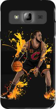 The King James Case for Samsung Galaxy J3