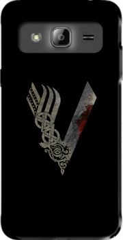 Vikings Case for Samsung Galaxy J3