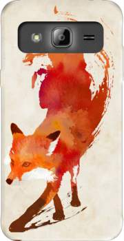 Fox Vulpes Case for Samsung Galaxy J3