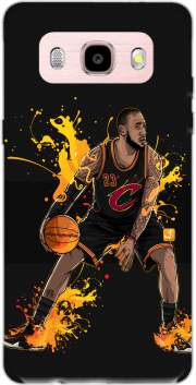 The King James Case for Samsung Galaxy J5 (2016)