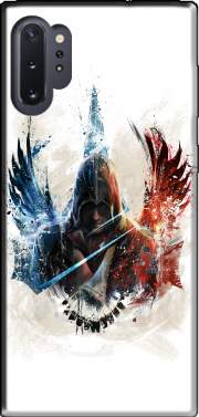 Arno Revolution1789 Case for Samsung Galaxy Note 10 Plus